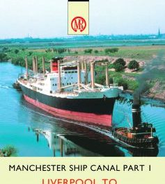 Manchester Ship Canal (Part 1)