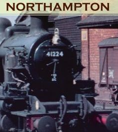 Routes From Northampton