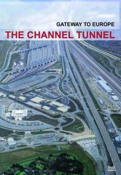 The Channel Tunnel: Gateway To Europe