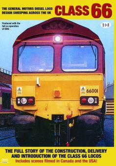 The Class 66