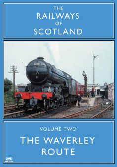 The Waverley Route