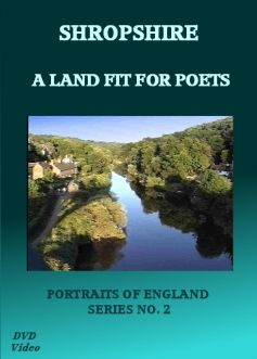 Shropshire: A Land Fit For Poets