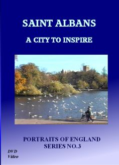 St Albans: A City To Inspire