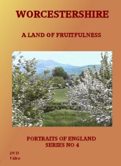 Worcestershire: A Land of Fruitfulness