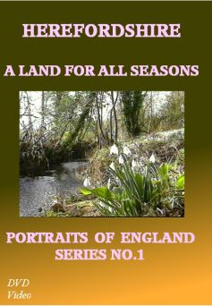 Herefordshire: A Land For All Seasons