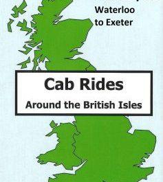 Cab Rides Around The British Isles (No. 14/36): Waterloo-Exeter (2 Discs)