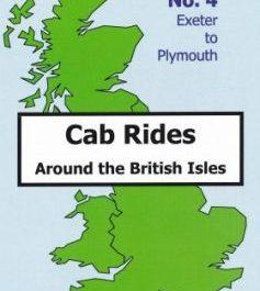 Cab Rides Around The British Isles (No. 12): Bournemouth to Weymouth