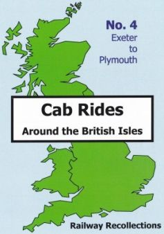 Cab Rides Around The British Isles (No. 12): Bournemouth to Weymouth