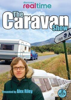The Caravan Show (2 DVDs)