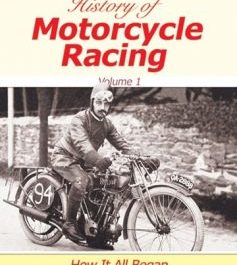 Castrol Motorcycle History Vol. 1