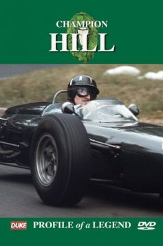Champion: Graham Hill