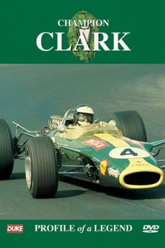 Champion: Jim Clark