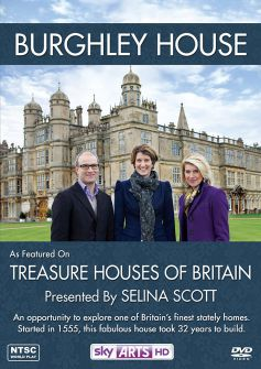 Treasure Houses of Britain: Burghley House