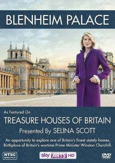 Treasure Houses of Britain: Blenheim Palace