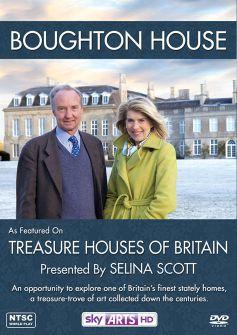 Treasure Houses of Britain: Boughton House