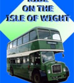 Ride on the Isle of Wight