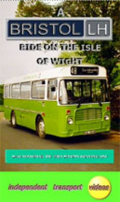 A Bristol LH Ride on Isle of Wight