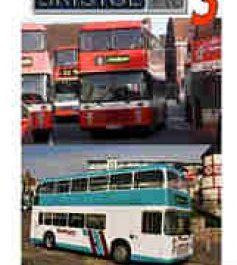Wilts & Dorset Damory Coaches: Bristol VR 3