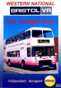 Western National: Bristol VR Twilight Days