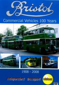 Bristol Commercial Vehicles: 100 Years