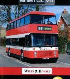 Final Farewell to Bristol VR: Wilts & Dorset