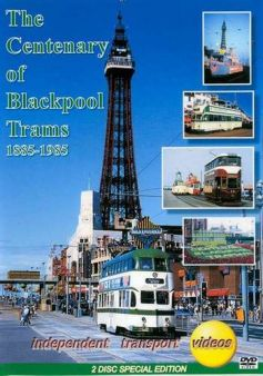 Centenary of Blackpool Trams: 1885-1985 (2 DVDs)