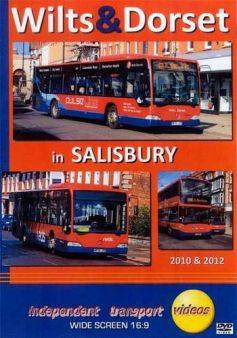 Wilts & Dorset in Salisbury
