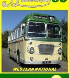 Bristol SU: Western National