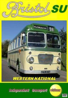Bristol SU: Western National