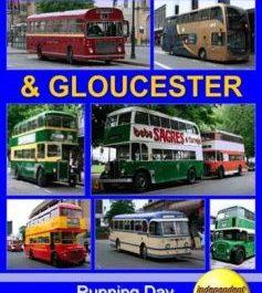 Cheltenham & Gloucester Running Day