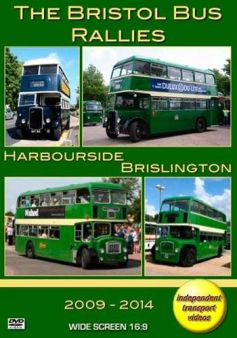The Bristol Bus Rallies