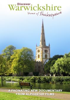 Discover Warwickshire