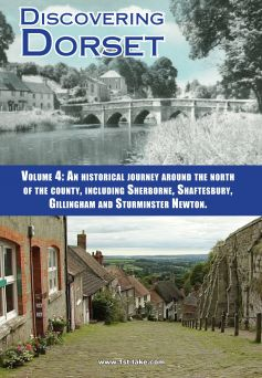 Discovering Dorset (Volume 4)