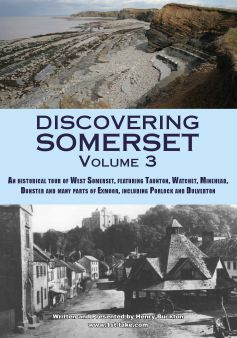 Discovering Somerset (Volume 3)