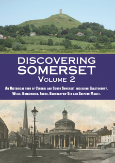 Discovering Somerset (Volume 2)