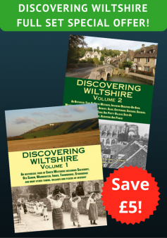 Discovering Wiltshire - Full Set (2 DVDs)