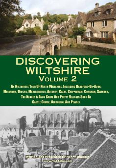 Discovering Wiltshire (Volume 2)