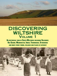 Discovering Wiltshire (Volume 1)