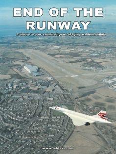 End Of The Runway