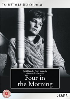 Four In The Morning (Cert 12)