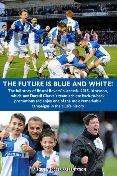 The Future is Blue and White! (2 DVDs)