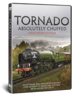 Tornado: Absolutely Chuffed