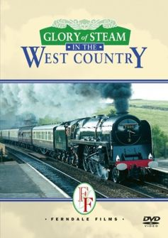 Glory Of Steam in the West Country