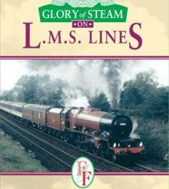 Glory Of Steam: on LMS Lines