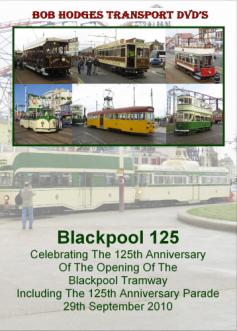 Blackpool 125