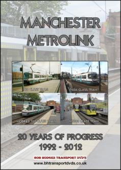 Manchester Metrolink