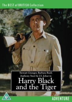 Harry Black And The Tiger (Cert U)