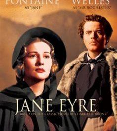 Jane Eyre (Cert PG, Subtitles)