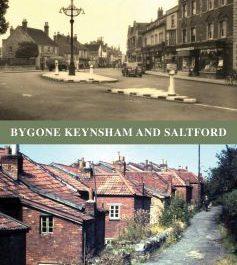 Bygone Keynsham & Saltford