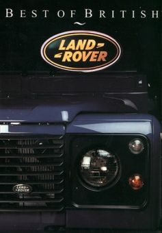 Best Of British: Land Rover